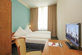 Hotel Hansehof - Hamburg - Deutschland