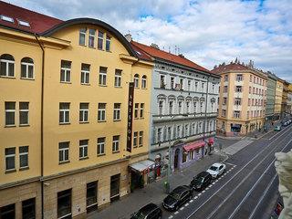 Hotel Ariston Prag - Tschechien - Tschechien