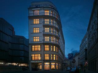 Hotel Astoria Prag - Tschechien - Tschechien