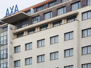 Hotel Axa - Tschechien - Tschechien