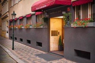 Hotel Cloister Inn - Tschechien - Tschechien