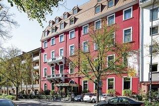 Hotel Tophotel Amberger Würzburg