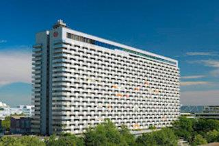 Sheraton München Arabellapark Hotel - München - Deutschland