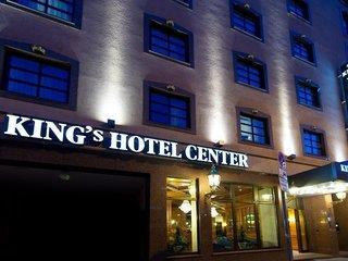 Hotel King's Center - Deutschland - München