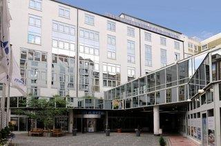 Hotel Maritim München - Deutschland - München