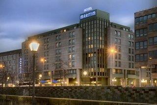 Hotel Maritim Nürnberg - Deutschland - Franken