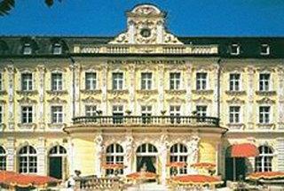 Park Hotel Maximilian - Deutschland - Oberpfalz