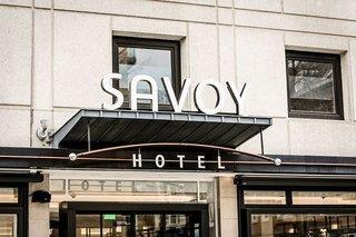 Hotel Hampshire Savoy Rotterdam - Rotterdam - Niederlande