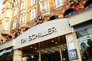 Hotel NH Schiller - Niederlande - Niederlande