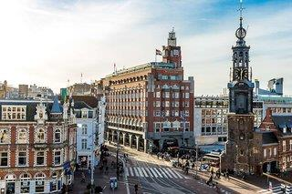 Hotel NH Carlton Amsterdam - Niederlande - Niederlande