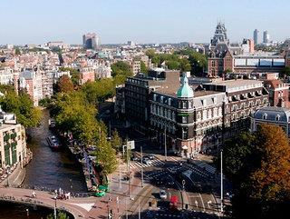 Park Hotel Amsterdam - Niederlande - Niederlande