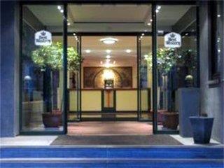 Hotel BEST WESTERN County House - Belgien - Belgien