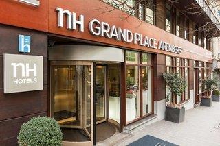 Hotel NH Grand Place Arenberg - Belgien - Belgien
