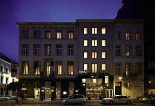 Hotel Mondo Leopold Brüssel