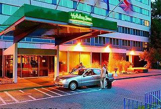 Hotel Holiday Inn Köln am Stadtwald - Deutschland - Köln & Umgebung