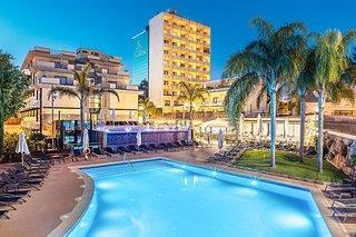 Hotel Isla Mallorca - Spanien - Mallorca