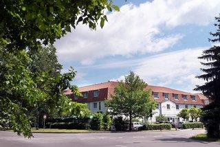 BEST WESTERN Grand City Parkhotel Potsdam - Deutschland - Brandenburg