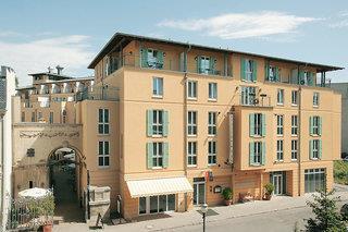 Steigenberger Hotel Sanssouci - Deutschland - Brandenburg