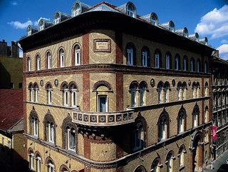 Hotel Mercure Museum - Ungarn - Ungarn