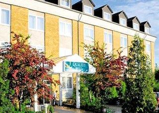 Quality Hotel Dresden West - Deutschland - Sachsen