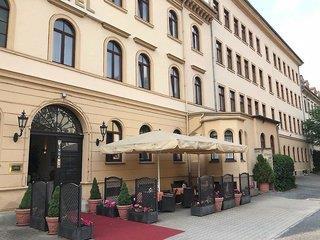 Hotel Bayerischer Hof Dresden - Deutschland - Sachsen