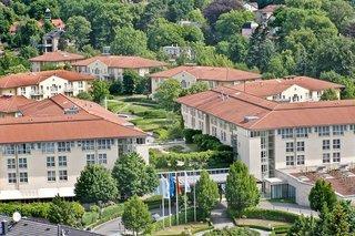 Radisson Blu Parkhotel Dresden Radebeul