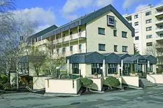 Hotel NH Hirschberg Heidelberg - Deutschland - Baden-Württemberg