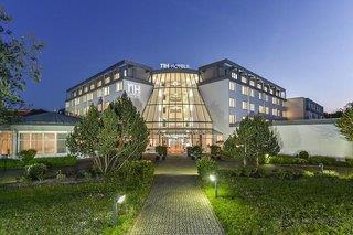 Hotel NH Weinheim - Deutschland - Baden-Württemberg