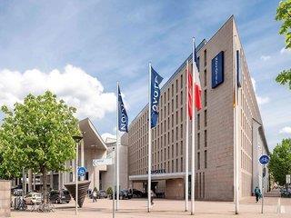 Hotel Novotel am Konzerthaus Freiburg - Deutschland - Schwarzwald