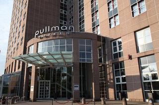 Hotel Pullman Fontana Stuttgart - Deutschland - Baden-Württemberg