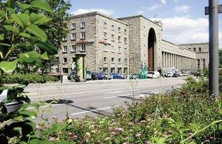Hotel Intercity Stuttgart