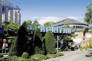 Hotel Maritim Stuttgart - Deutschland - Baden-Württemberg