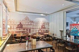 Hotel Neotel Stuttgart - Deutschland - Baden-Württemberg