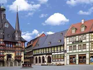 Hotel Gothisches Haus - Deutschland - Harz
