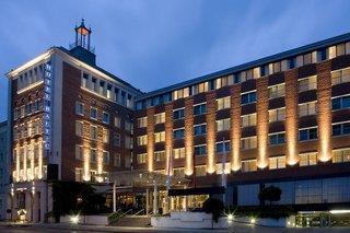 Hotel Arcona Baltic - Stralsund - Deutschland