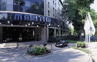 Hotel Maritim Bremen - Deutschland - Bremen