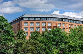 Hotel Swissotel Bremen - Deutschland - Bremen