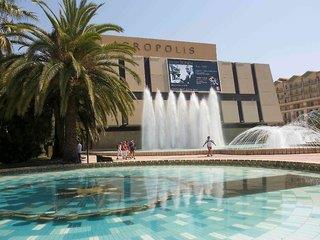 Hotel Mercure Promenade Des Anglais - Frankreich - Côte d'Azur