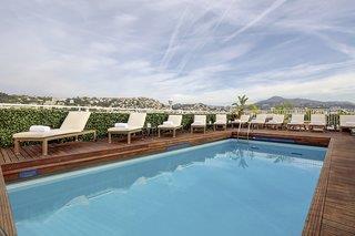 Hotel Splendid - Frankreich - Côte d'Azur