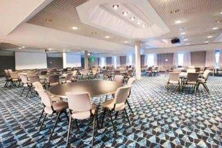 Hotel Scandic Continental Helsinki - Finnland - Finnland