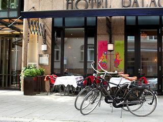 Hotel München Palace - Deutschland - München