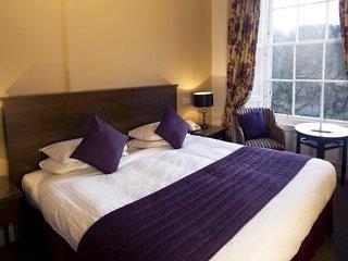 Hotel Royal Scots Club - Großbritannien & Nordirland - Schottland