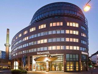 Hotel Novotel Hannover - Deutschland - Niedersachsen