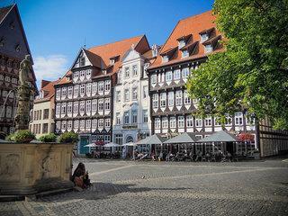 Hotel Van der Valk Hildesheim - Deutschland - Niedersachsen
