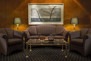 Hotel Maritim Grand Hannover