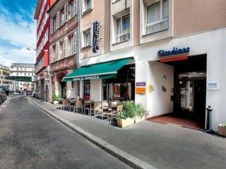 Hotel Citadines Kleber - Straßburg - Frankreich