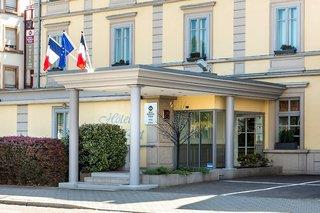 Hotel Villa d'Est - Frankreich - Elsass & Lothringen