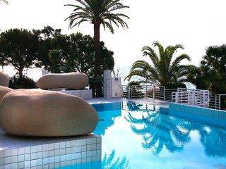 Hotel Columbus - Monaco - Monaco