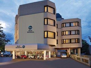 Penta Hotel Trier