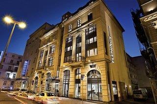 Hotel Intercity Frankfurt am Main - Deutschland - Hessen